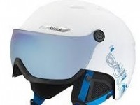 Helma Bolle B-YOND white/blue