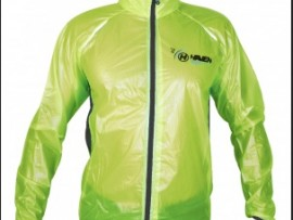 Bunda HAVEN Rainshield green/black