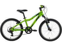 Juniorské kolo GENESIS HOT Mountainbike 20""
