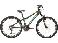 Juniorské kolo GENESIS MX Mountainbike 24""