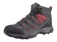 Dámská treková obuv Salomon Hillrock MID GTX