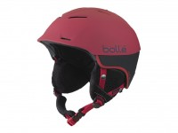 Bolle Synergy Soft Red