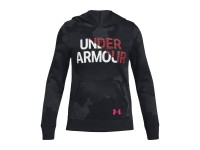 Dívčí mikina Under Armour Rival Hoody
