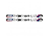 Rossignol Star Wars Junior Skis + KX/KID-X 4 B76 BK/W