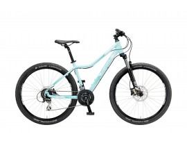 Horské kolo KTM  PENNY LANE 27.24 DISC H 2019 Mint-white