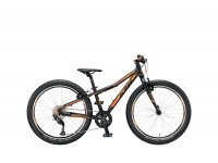 Dětské kolo KTM WILD SPEED 24.9 Shimano Acera
