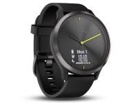 Garmin vivomove HR Sport Black L