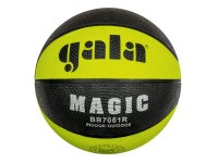 Basketbalový míč Gala Magic BB 7061 R
