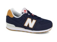 Dětská obuv New Balance GC574T1