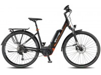 Elektro kolo KTM  MACINA EIGHT 28\