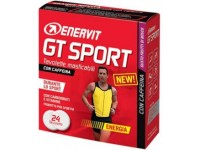 Enervit GT Sport 24 tablet s kofeinem