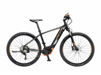 KTM Macina Cross 10 PT- CX5 2019