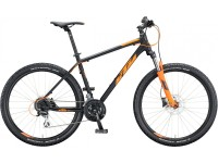 Horské kolo KTM CHICAGO DISC 27