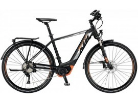 Elektrokolo KTM R2R SPORT 10 CX5 2019 black (white+orange)