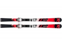 Rossignol hero jr multi event kid / XP+PRESS