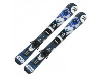 Rossignol star wars baby pre drillid + team4
