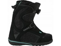 Head Ladies Snowboard Shoe Boat Jade Lyt Boa D Black