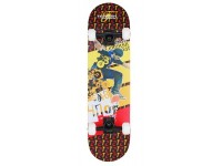 Skateboard Tempish Selection E