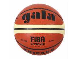 Basketbalový míč Chicago - BB 7011 C