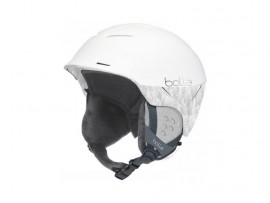 Bolle Synergy Matte White