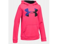 Dívčí mikina Under Armour Fleece Big Logo