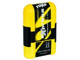 Vosk TOKO Express Pocket 100 ml